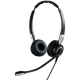 Jabra BIZ™ 2400 II Duo USB NC, Microsoft optimized