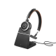 Jabra Evolve 65 MS Mono incl. Charging stand & Link 370